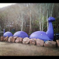 Photo taken at Loch Ness by Алексей on 12/6/2012