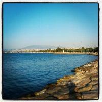 7/2/2013 tarihinde Esra G.ziyaretçi tarafından İnciraltı Sahili'de çekilen fotoğraf
