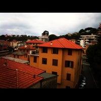 Foto scattata a Hotel Adriana Logis da Thi-So il 10/6/2012