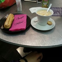 Photo prise au Café Mozart par Thi-So le12/28/2013