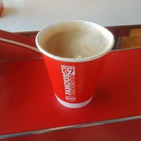 Photo taken at Wimpy Vryheid by Mornay M. on 4/14/2014