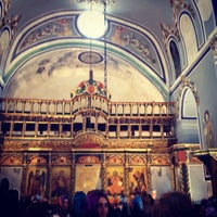 3/2/2014 tarihinde Sibel Ö.ziyaretçi tarafından Aya Elenia Kilisesi ve Müzesi'de çekilen fotoğraf