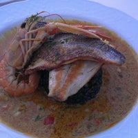 Photo taken at Restaurante La Cova by Denis K. on 7/5/2013