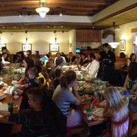 Photo taken at Olive Garden by Kelly D. on 2/23/2013