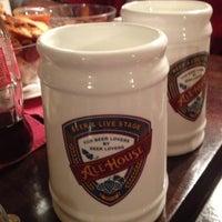 10/23/2012 tarihinde Zornitsa Y.ziyaretçi tarafından Ale House'de çekilen fotoğraf