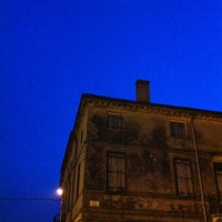Photo taken at Stazione FS San Bonifacio by Charles-Louis M. on 2/15/2013