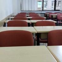 1/10/2014 tarihinde Gülçin N.ziyaretçi tarafından English Exam Center'de çekilen fotoğraf