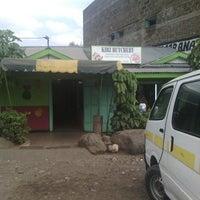 Photo taken at Kibz butchery by George Githinji N. on 9/2/2013