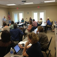 Photo taken at Lee County Association of Realtors by Jay K. on 6/4/2013