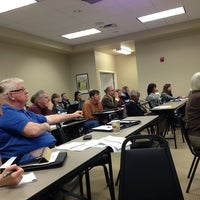 Photo taken at Lee County Association of Realtors by Jay K. on 2/11/2013