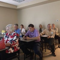 Photo taken at Lee County Association of Realtors by Jay K. on 6/25/2013