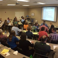 Photo taken at Lee County Association of Realtors by Jay K. on 4/22/2014