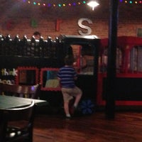 Photo taken at Niffer's at the Tracks by Jay K. on 5/15/2013