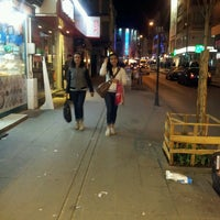 Photo taken at Bankalar Caddesi by Ays on 4/14/2013
