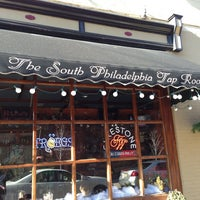 Photo taken at South Philadelphia Tap Room by Shawn on 12/23/2012