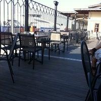 5/24/2013 tarihinde fatma s.ziyaretçi tarafından Caffè Nero'de çekilen fotoğraf