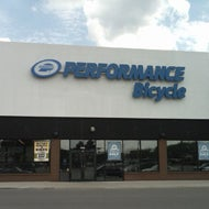Photo taken at Performance Bicycle by Performance Bicycle on 3/28/2015