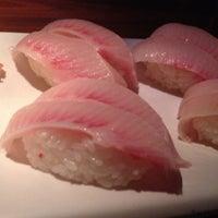 Photo taken at Katsu-Ya of Japan by Amanda W. on 9/24/2012