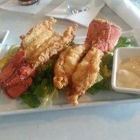 Das Foto wurde bei Baltimore Crab & Seafood von Marie M. am 9/13/2013 aufgenommen
