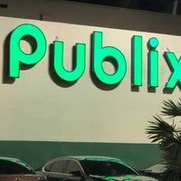 Photo taken at Publix by Jacobo G. on 3/8/2018