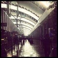 Photo taken at Terminal 1 by Mr.RocK on 6/19/2013