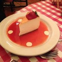 Photo taken at Italianni's Pasta, Pizza & Vino by Luis  R. on 3/12/2013