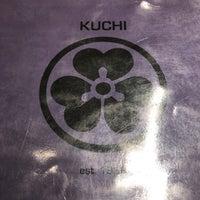 Das Foto wurde bei KUCHI Mitte von Mouse E. am 11/22/2017 aufgenommen