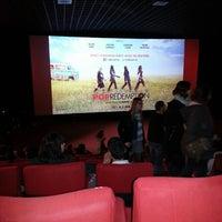 Photo taken at Gaumont Wilson by Nel M. on 5/24/2013