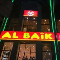 Photo taken at Al Baik by Fahad A. on 9/9/2013