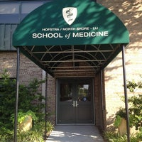 Photo taken at Hofstra University North Shore-LIJ School of Medicine by Anjali N. on 7/29/2013