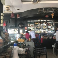 """Photo taken at Lovely Bar by Mike """"Conair"""" C. on 1/8/2018"""