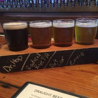 """Photo taken at The Tap Room by Mike """"Conair"""" C. on 10/17/2016"""