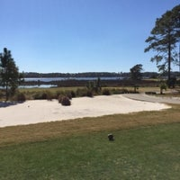 """Photo taken at Nicklaus Course at Bay Point by Mike """"Conair"""" C. on 2/13/2016"""
