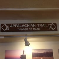 Photo taken at Appalachian Trail Conservancy Headquarters by K.b. H. on 10/6/2012