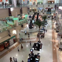Photo taken at Al Wahda Food Court by Mohammed N. on 12/29/2012