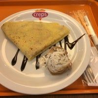 Photo taken at Creps by Will on 8/10/2014