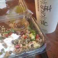Photo taken at Starbucks by Lydia M. on 2/19/2016