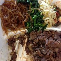 Photo taken at Kapolei Korean BBQ by Takao T. on 2/22/2013