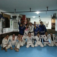 Photo taken at Chinkuan Jiu Jitsu by Raphael B. on 5/23/2013