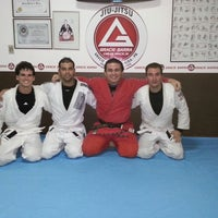 Photo taken at Chinkuan Jiu Jitsu by Raphael B. on 4/10/2013