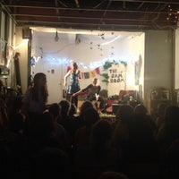Photo taken at The Reading Room by Tara on 11/10/2012