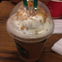 Photo taken at Starbucks by Ha N. on 6/14/2014
