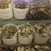 11/24/2012にCasey M.がSun Fat Seafood Companyで撮った写真