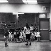 Photo taken at Ovations Dance Studio by Mark B. on 10/2/2013