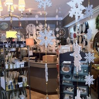 Photo Taken At Haus Home Décor/Specialty Gifts By Mark B. On 11/