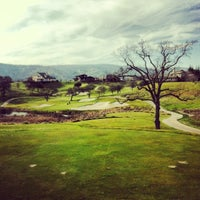 Photo taken at Saddle Creek Resort by Mark B. on 2/19/2013