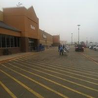 Photo taken at Walmart Supercenter by Allen Lee J. on 1/26/2013