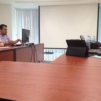 Photo taken at Edificio Administrativo y Financiero by aToMiiCo R. on 11/14/2013