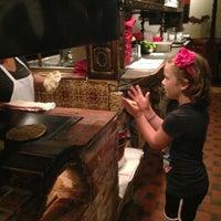 Photo taken at La Cabaña Restaurant by Heidi on 8/19/2013