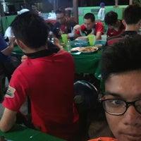 Photo taken at Rendangan Cherry Restoran by Azuan J. on 12/10/2014